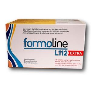 Formoline l112 extra 128